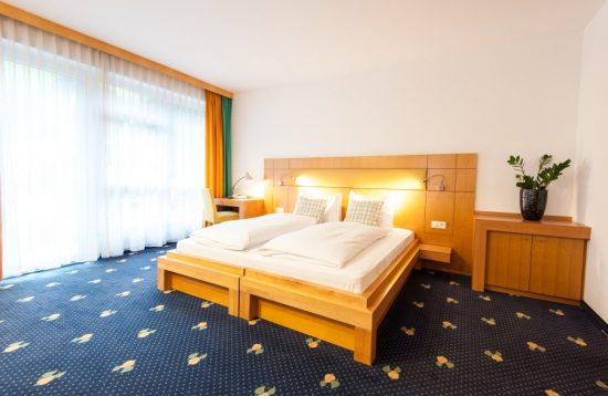 Hotel Der Waldhof Zell am See - Junior Suite